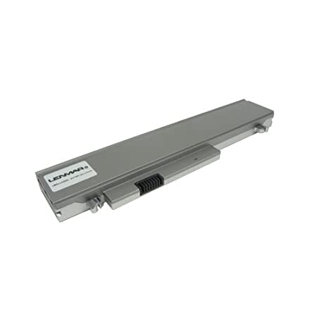 Lenmar Battery For Dell Laptop Computers (lbdllx300l)