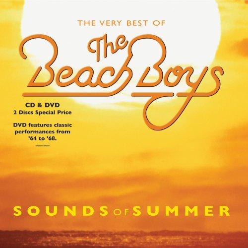 The Beach Boys - Sounds of Summer: The Very Best of the Beach Boys - Zortam Music