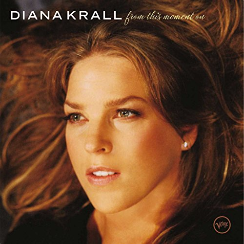 Diana Krall - From This Moment On - Zortam Music