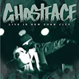 Ghostface Killah / Live in New York City