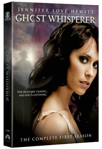 Ghost Whisperer - The Complete First Season DVD