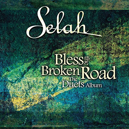 Bless the Broken Road: The Duets AlbumCurb