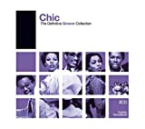 The Definitive Groove Collection by Chic