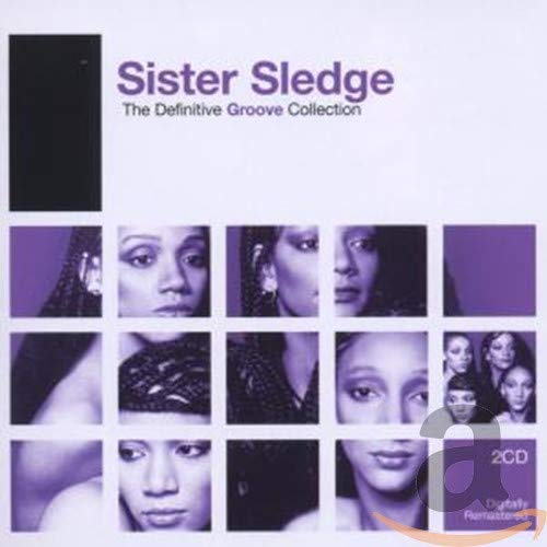 Sister Sledge - 100 Hits Mum - CD3 - Zortam Music