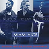 Miami Vice Soundtrack - Various Artists