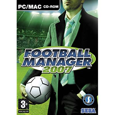 Football Manager 2007 Razor1911 CRACKED [h33t PC CD IMAGE] preview 0