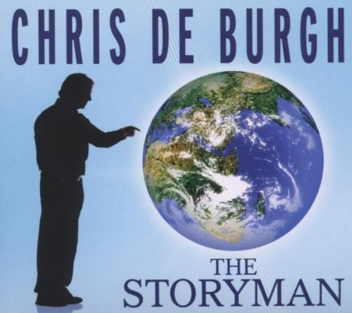 Chris De Burgh - The Storyman - Zortam Music