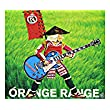 Orange Range - UN ROCK STAR