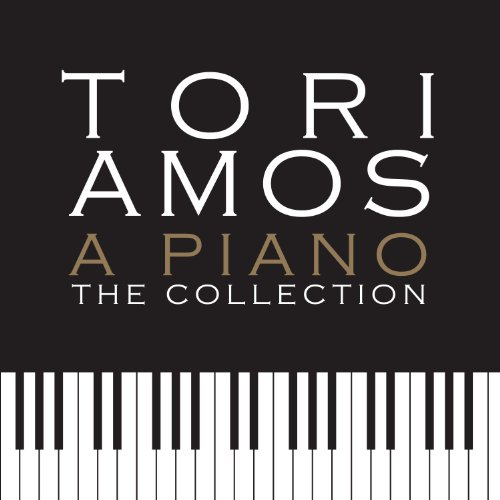 Tori Amos - A Piano: The Collection (Spkg) - Zortam Music