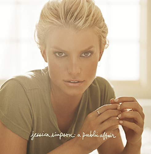 Jessica Simpson - Promo Only Mainstream Radio, August 2006 - Zortam Music
