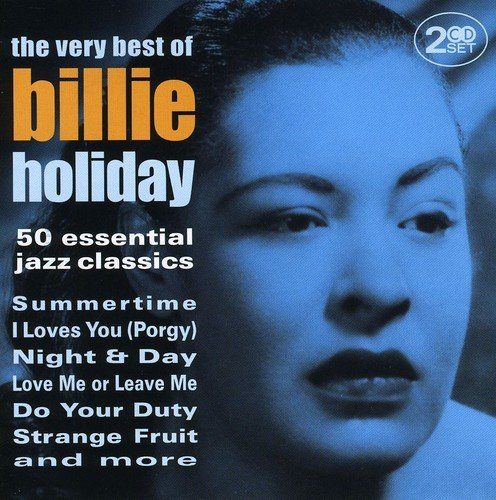 Billie Holiday - Very Best of Billie Holiday - Zortam Music