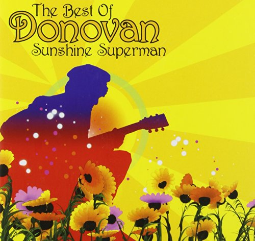 Donovan - Sunshine Superman: the Best of Donovan - Zortam Music