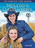 cover of McLeod's Daughters - Season 1