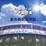 Sounds of 甲子園球場(夏の高校野球編)