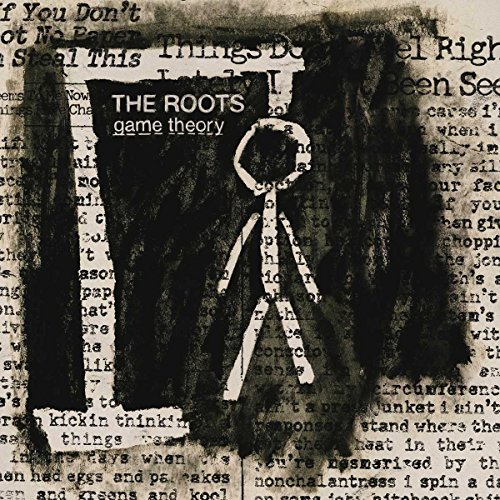 The Roots - Game Theory - Zortam Music