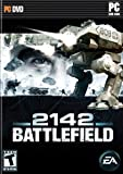 From the future Battlefield 2142 back to the present Battlefield 3