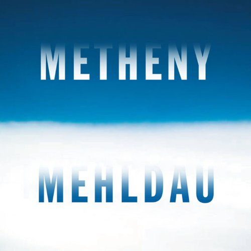Metheny Mehldau