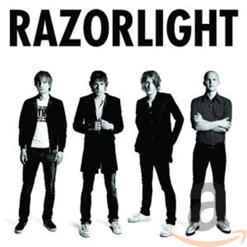 Razorlight - Razorlight - Zortam Music