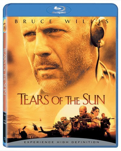 Tears of the Sun [Blu-ray] DVD
