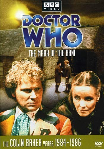 Doctor Who - The Mark of the Rani movie