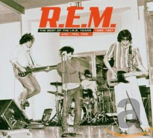 R.E.M. - Part Lies Part Heart Part Truth Part Garbage: 1982-2011 Disc 1 - Zortam Music