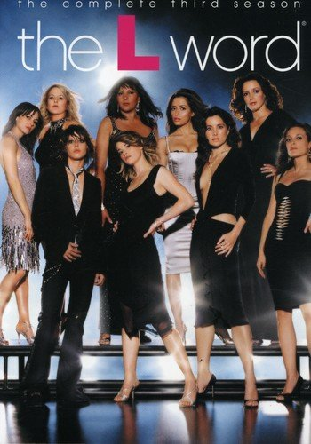 The L Word - Season 3 DVD