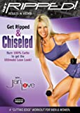 Get Ripped & Chiseled