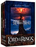 The Lord of the Rings Trilogy (Theatrical and Extended Limited Edition)