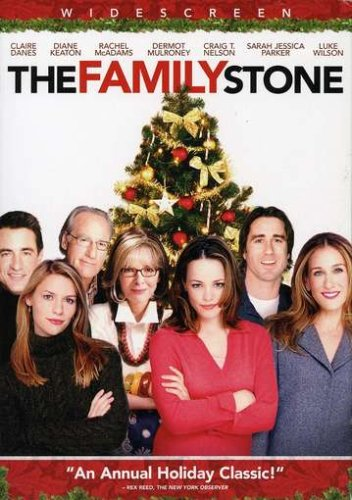 The Family Stone DVD