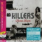 The killers「Sam's Town」width=