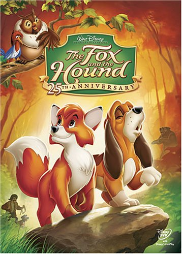 The Fox and the Hound 25th Anniversary Edition