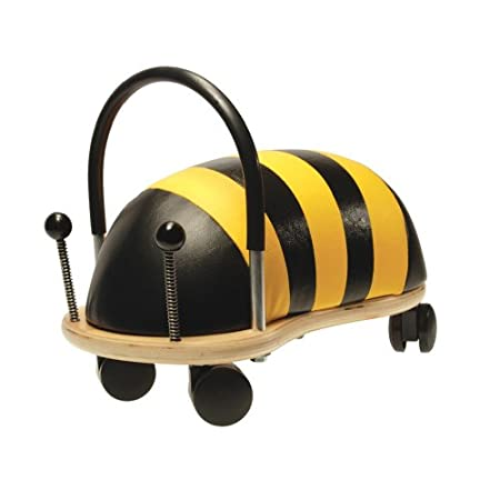 Wheely Bug Bee Small For Baby