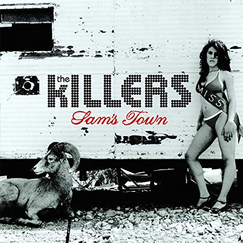 The Killers - Alternative Times, Volume 75 - Zortam Music