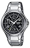 Casio Edifice Herrenuhr EF-316D-1AVEF: Casio: Amazon.de: Uhren & Schmuck cover