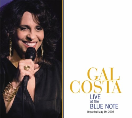 Gal Costa - Live at the Blue Note - Zortam Music
