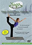 Yoga To Go's Yoga Quick Fixes DVD