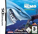 Amazon.de: Findet Nemo - Flucht in den Ozean: Games cover