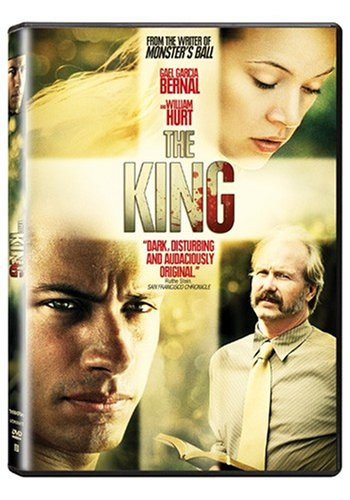 The King DVD
