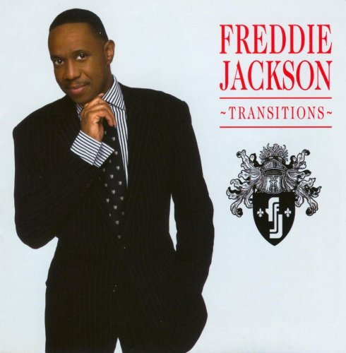 Freddie Jackson - Transitions - Zortam Music