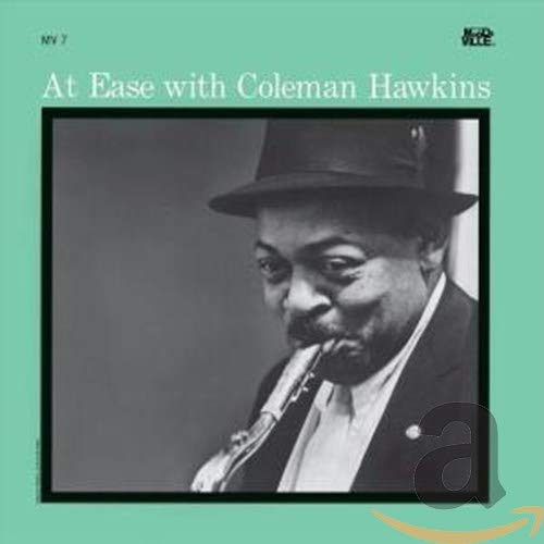 Coleman Hawkins - At Ease With Coleman Hawkins - Zortam Music