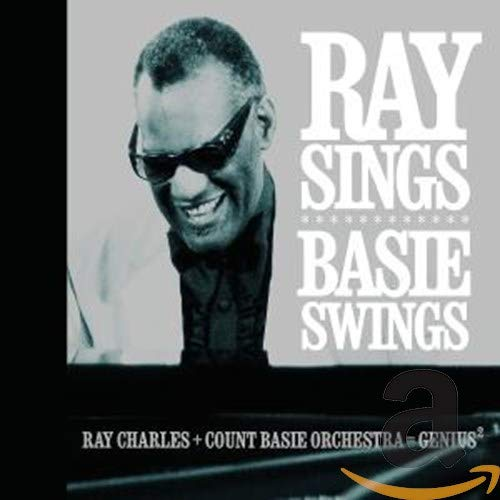 Ray Charles - Ray Sings, Basie Swings - Zortam Music