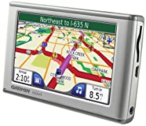 Garmin Nuvi 660 GPS Personal Travel Assistant
