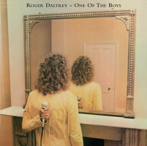 ROGER DALTREY - One of the Boys - Zortam Music