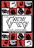 Cars Unlocked: The Live Performances (2pc) (W/CD)