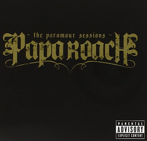 Papa Roach - The Paramour Sessions - Zortam Music
