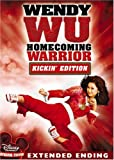 Buy Wendy Wu: Homecoming Warrior - Kickin' Edition DVD from Amazon.com