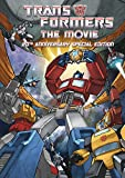 The Transformers: The Movie (1986) (Movie)