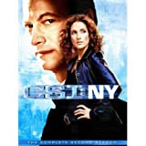 C.S.I. New York - The Complete Second Season