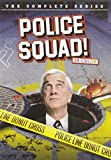 Watch Police Squad!