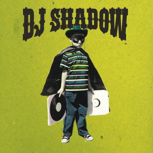 DJ Shadow - The Outsider - Zortam Music